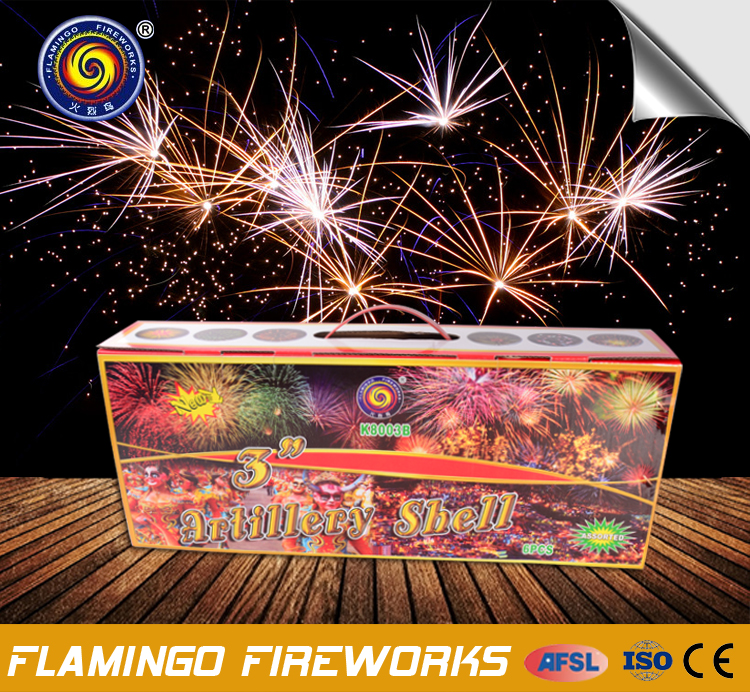Alibaba express china colour flower fireworks