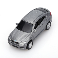1/87 Metal scale hobby model cars