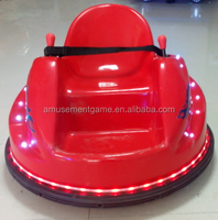 Cute funny hot sale manufacturer direct export Bumper Car for sale