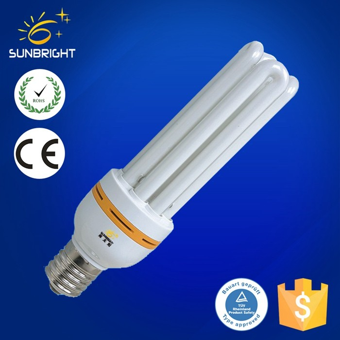 Wholesale cfl bulb 14.5mm 65w 4u energy saving lamp with good price