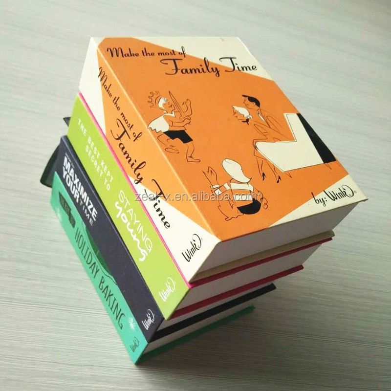 Hardcover Color Book Printing Suppliers And Manufacturers At Alibaba