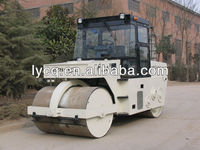 Hot sale YTO 2Y8X10B double drum 8-10 ton static road roller