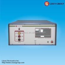 SUG255LX Impulse Withstand Voltage Tester for All Kinds of Electronics and House Appliances Measurement