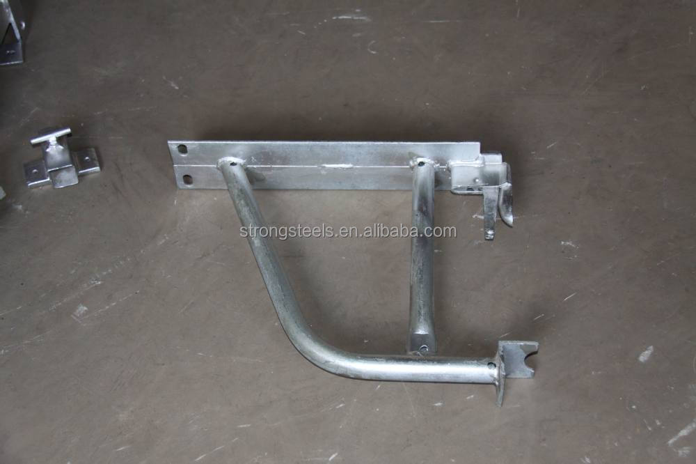 Alibaba Kwikstage Scaffolding Two Board Bracket from China