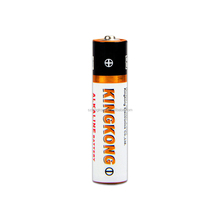 Hot Sale High Quality AA Super Alkaline Battery R6