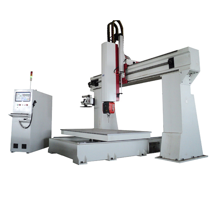 Professional manufacturer eps foam cutter wood mold <strong>cnc</strong> 5 axis metal