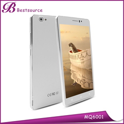 Unlocked China Mobile 6.0inch quad Core Cellphone 3G Android china mobile smartphones