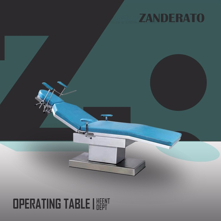 best selling products medical equipment electric ophthalmic operating table