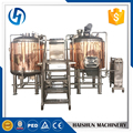 Attractive micro brew house for saleing equipment 50l
