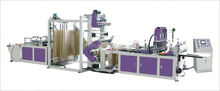 rope bag making machine