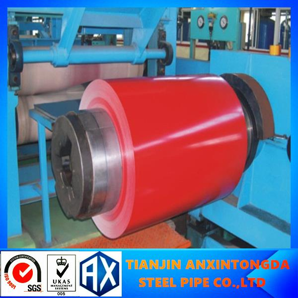 hot rolled steel plates production line price of aluminum sheet metal roofing sheet material/ppgi steel coil