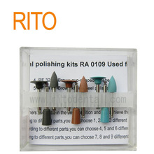 Amalgam/metal Polishing Kits/Burs-Dental Laboratory Products