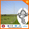 Long life hot dip galvanized woven wire deer farm fence,field fence