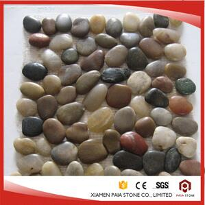 Top Quality Landscaping Stone Wholesale Decorative Pebbles for Gardens
