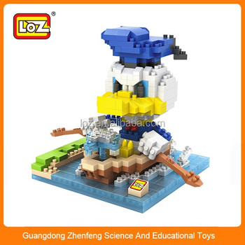 Kid toy creative building block toys DIY Educational toy