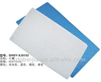 New product Non-slip silicone rubber bath toilet mat for shower bath tub