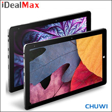 "Original Chuwi Hibook Pro Tablet PC 2560*1600 4GB+64GB Intel x5 z8300 Quad Core Win10+Android 5.1 Dual OS 10.1"" OGS Tablet PC"