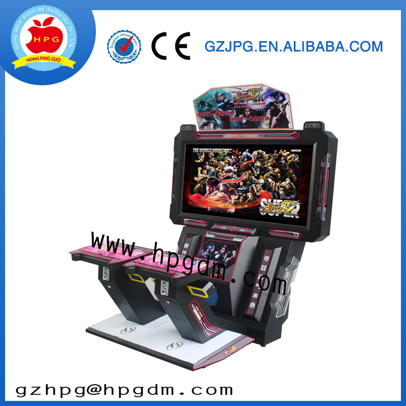 Arcade Taito vewlix cabinets /Ultra street fighter 4 for best sale product