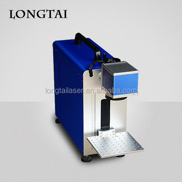 High quality mini PC and tablet PC fiber laser marker for sale