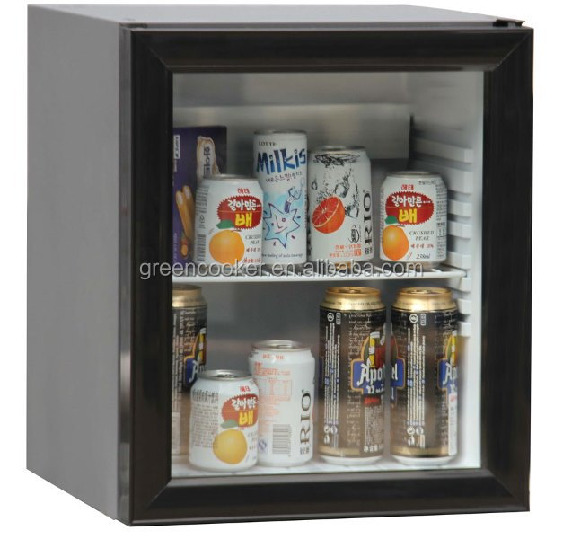 Green&Health Absorption Hotel Minibar/Mini refrigerators/Mini USB Fridges In Stock