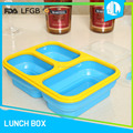 China factory silicone beautiful produce for lunch box