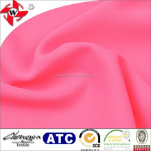 wholesale fabric rolls compression tight knitting fabric