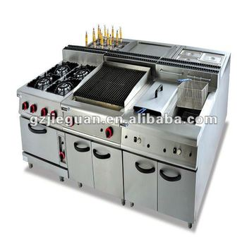 Hot sale restaurant equipment catering equipment buy for I kitchen equipment
