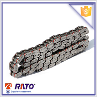 428H o-ring colored motorcycle tire chain