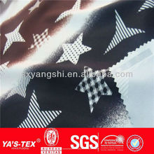 China supplier printed nylon spandex fabric wholesale