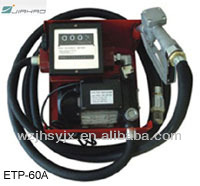 Electric Fuel Injection Transfer Pump Assy