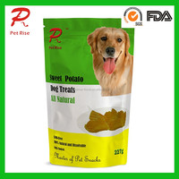 All Natural Chinese Bulk dry Dog Food/Dried Sweet Potato Factory for Sale