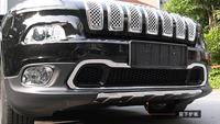 Jeep Cherokee series front and rear bumper used for 2014-2015 car model