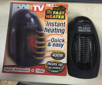 Handy Heater AS SEEN ON TV