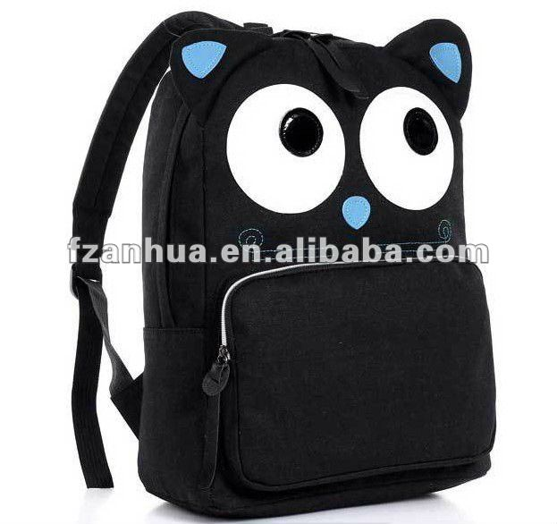 cute Anime school bags and backpacks