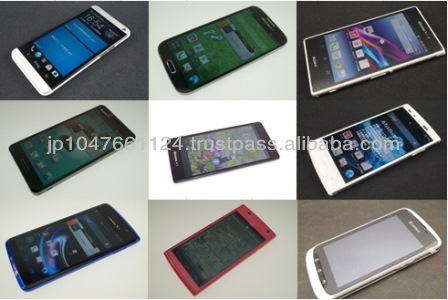 Japan Quality used mobile phones prices in dubai of good condition for retailer and wholeseller