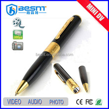 best quality Besnt USB smallest camera with pen BS-723