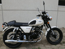 Hot sale 125/250cc cafe racer motorcycle
