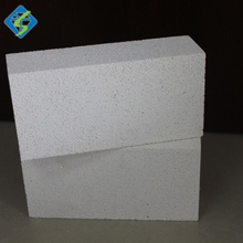 pure white light weight refractory block jm series jm23 jm26 jm28 jm30 mullite thermal insulation brick