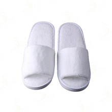 Inn Hotel Indoor Travel Use Comfort Wedding Slippers For Guests