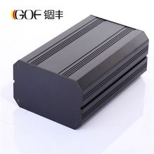 160*94*L(w*h*l)aluminum extrusion enclosure aluminum boxes custom electronic assembly enclosure