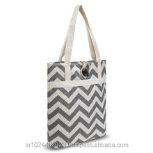 2014 latest!! fashion 600D polyester printed beach bag ,shopping bag, handbag QS140510076