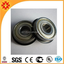 6206N Deep Groove Ball Bearing with Snap Ring / Snap Ring Groove 6206NR