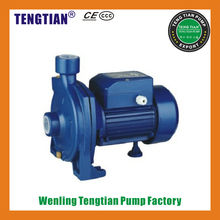 CPM mechanical seal centrifugal pump