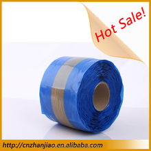 canvas belt splicing materials cold rubber protective strips