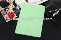 Hot Sale TPU Case Back Cover for iPad Mini with Many Colors