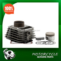 China Original Factory Lifan 200cc Engine Parts Cylinder Block Kit