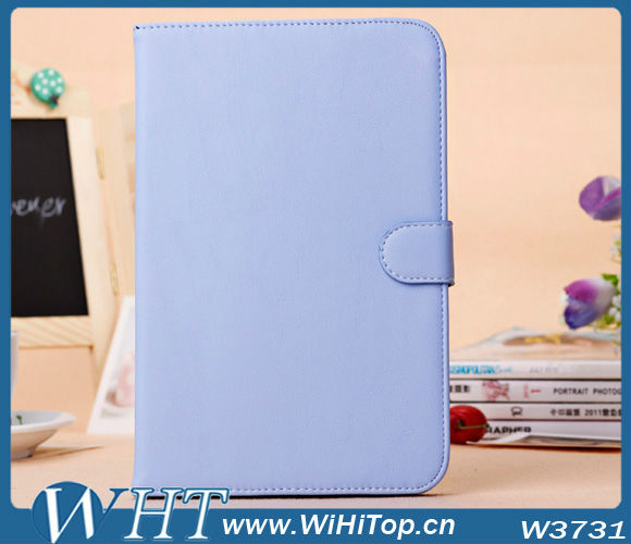 Colorful Leather Flip Case For Samsung Galaxy Note 8.0 N5100. For Note 8.0 N5100 Wallet Pouch Case Stand Cover Skin
