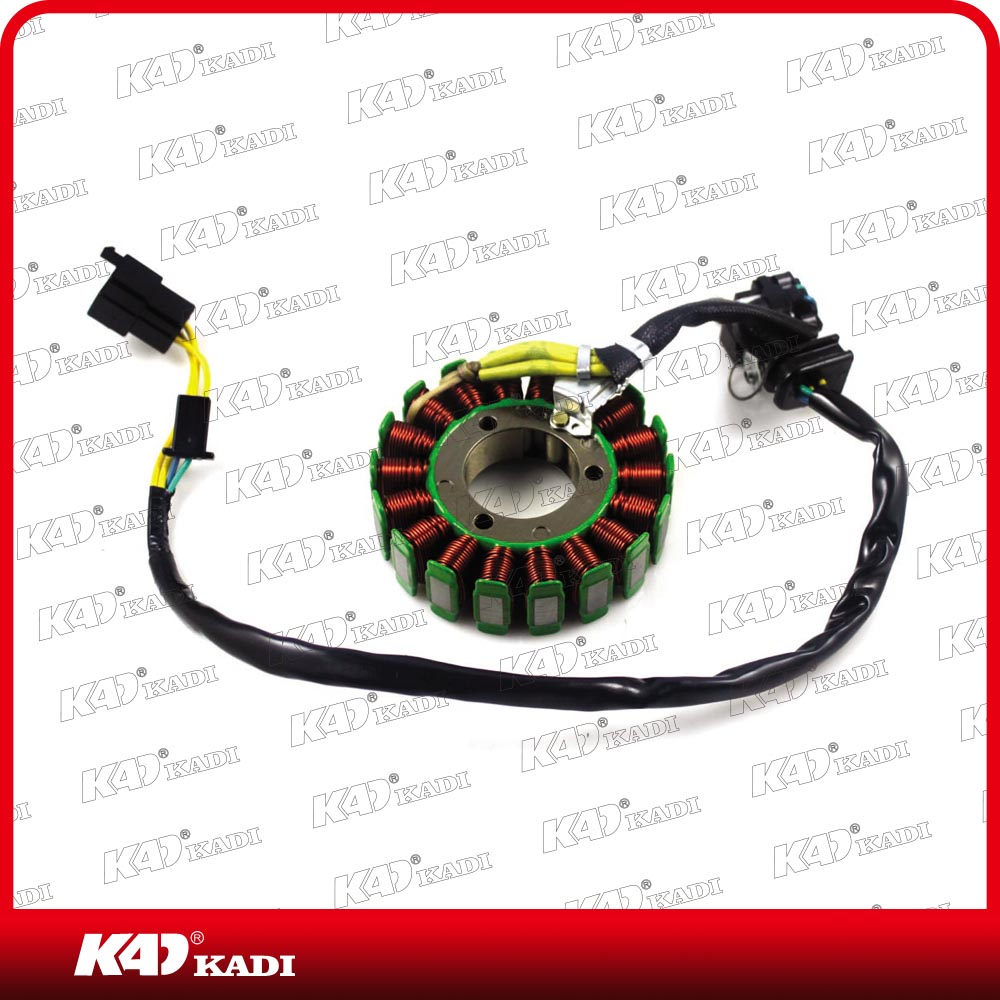 China motorcycle electrical parts stator comp for EN125