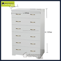 bedroom furniture wooden clothes storage cabinet