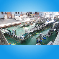 Fruits and Vegetables production line